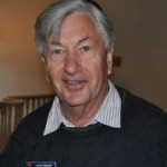 Alan Orrock - Treasurer