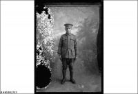 Pte Alfred J Pendle, born Boggy Flat Sth Australia 1896, enlisted 10 Bn Mar1915, served Gallipoli & France, KIA Aug1916