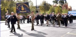 ANZAC Day Adelaide (25Apr2014) RSAR Assoc proud to serve, proud to march
