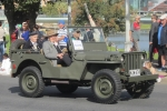 ANZAC Day Adelaide (25Apr2014) 10-48 Bn in Jeep