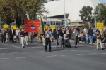 ANZAC Day Adelaide (25Apr2014) 2nd 10th & 2-27 Inf Bn