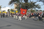 ANZAC Day Adelaide (25Apr2014) 2-27 Inf Bn
