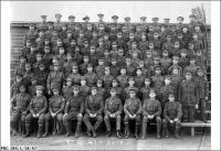 43 Bn 3rd Reinforcement 1917